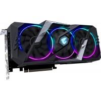 Видеокарта GIGABYTE GeForce RTX 2080 SUPER 8G AORUS (GV-N208SAORUS-8GC)