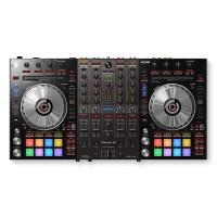 DJ контроллер Pioneer DDJ-SX3