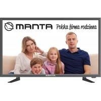 Телевизор MANTA 24LHN99L