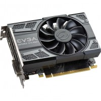 Видеокарта EVGA GeForce GTX 1050 Ti SC GAMING (04G-P4-6253-KR)