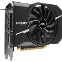 Видеокарта MSI GeForce GTX 1070 AERO ITX 8G OC