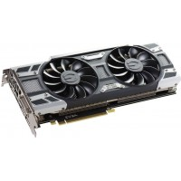 Видеокарта EVGA GeForce GTX 1080 SC GAMING ACX 3.0 (08G-P4-6183-KR)