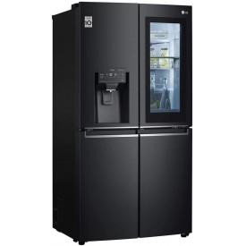 Холодильник с морозильной камерой LG GMX945MC9