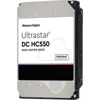 Жесткий диск WD Ultrastar DC HC550 16 TB (WUH721816AL5204/0F38357)