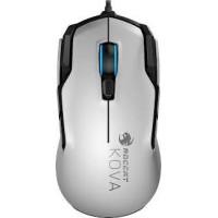 Мышь ROCCAT Kova AIMO Ambidextrous RGB Gaming Mouse White (ROC-11-507)