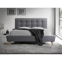 Двуспальная кровать Signal Sevilla 160x200