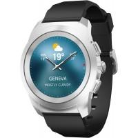 Смарт-часы MyKronoz ZeTime Original Regular Silver/Black