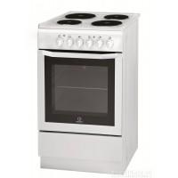 Кухонная плита Indesit I5ESHA(W) U
