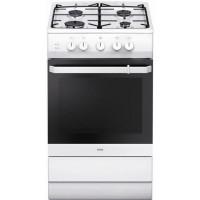 Кухонная плита Amica 58GG 4.23 ZPF (W)