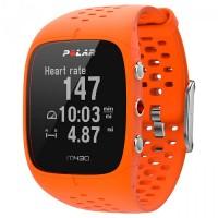 Спортивные часы Polar M430 Orange