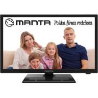 Телевизор Manta 22LFN37L