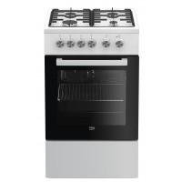 Кухонная плита Beko FSE52020DWD