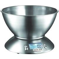 Весы кухонные электронные Adler AD3134