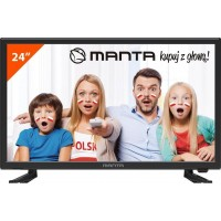 Телевизор Manta LED240E4