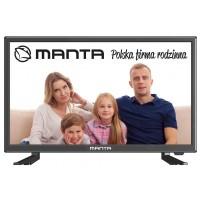 Телевизор Manta LED220Q7
