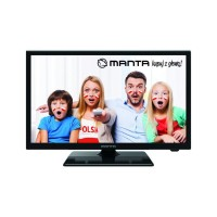 Телевизор Manta LED220E7