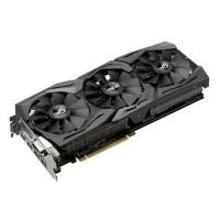 Видеокарта ASUS GeForce GTX 1070 STRIX OC 8GB GDDR5 VR Ready (STRIX-GTX1070-O8G-GAMING)