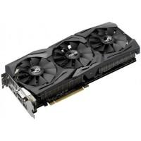 Видеокарта ASUS GeForce GTX 1060 STRIX OC 6GB GDDR5 (STRIX-GTX1060-O6G-GAMING)