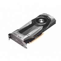 Видеокарта ASUS GeForce GTX 1080 Ti Founders Edition, GTX1080TI-FE,11GB 90YV0AP0-U0NM00