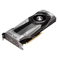 Видеокарты MSI GeForce GTX 1080 TI Founders 11gb