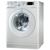 Стиральная машина Indesit XWE71452W