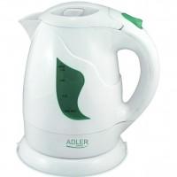 Электрочайник Adler AD08 W
