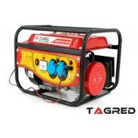 Бензиновый генератор TAGRED TA1500G (AVR)