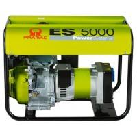 Бензиновий генератор Pramac ES 5000