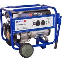 Электрогенератор ENDRESS ESE 3200 P