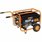 Бензиновый генератор Cross Tools CPG 3000