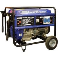 Бензиновый генератор Westlands LT 5000