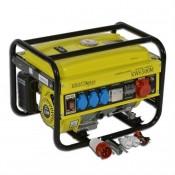 Бензиновый генератор Kraft&Dele KW-6500 (KD-106)
