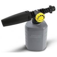 Насадка для пенной чистки Karcher Пенная насадка 0,6л (2.641-847.0)
