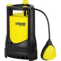 Погружной насос для сточных вод Karcher SDP 9500