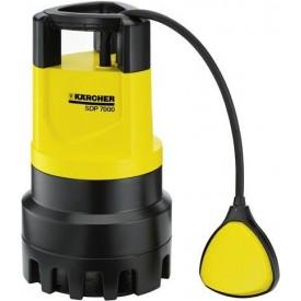 Погружной дренажный насос Karcher SDP 7000