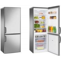 Холодильник Amica FK 239.3 X