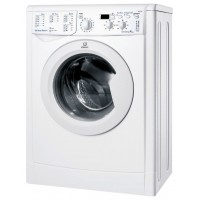 Cтиральная машина автоматическая Indesit IWSD 61252 C ECO EU