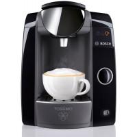 Кофеварка эспрессо Bosch TAS 4302 Black Tassimo
