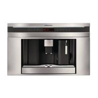 Встраиваемая кофеварка Electrolux EBA 63810 X