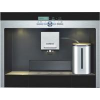 Встраиваемая кофеварка Siemens TK 76K572