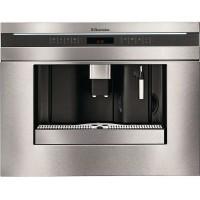 Встраиваемая кофеварка Electrolux EBA 64510 X