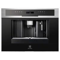 Встраиваемая кофеварка Electrolux EBC 54503 OX