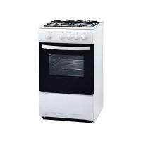 Кухонная плита Zanussi ZCG560MW