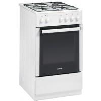 Кухонная плита Gorenje K 51100 AW