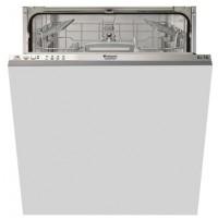Посудомоечная машина Hotpoint-Ariston LTB 4M116 EU