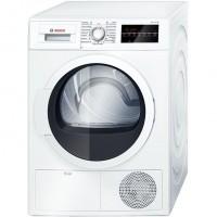 Сушильная машина Bosch WTG 86400 PL